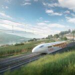 Anche in Italia treni a levitazione magnetica