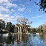 Villa Borghese, un parco per tutti